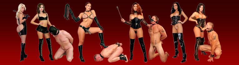 Best of Female Domination movies