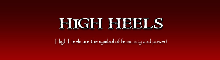 High Heels domination pages